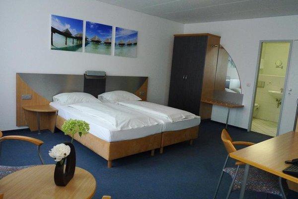 Sonata Hotel - фото 4