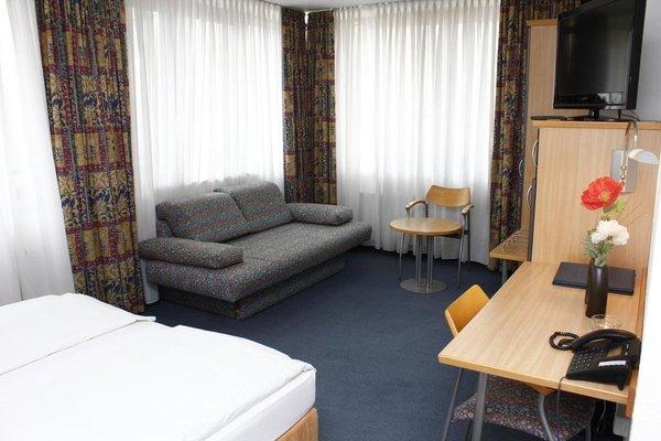 Sonata Hotel - фото 5
