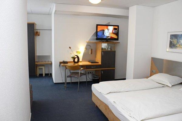 Sonata Hotel - фото 6