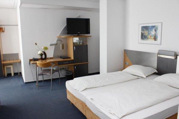 Sonata Hotel - фото 7