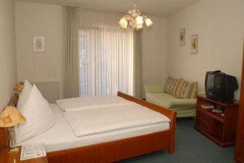 Hotel Domspatz - фото 4