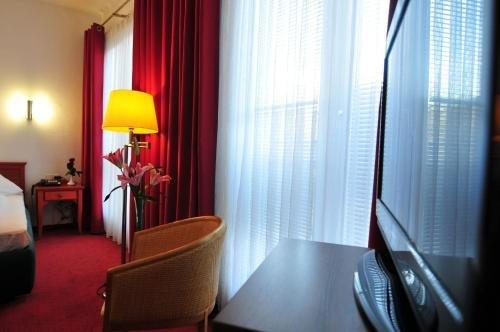 Cerano City Hotel Koln am Dom - фото 5