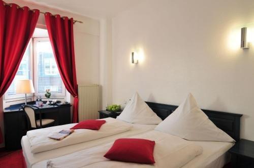Cerano City Hotel Koln am Dom - фото 1