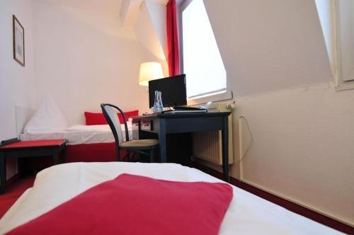 Cerano City Hotel Koln am Dom - фото 2