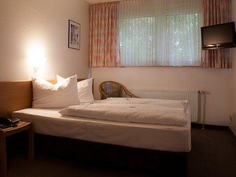 Hotel Christina - фото 2