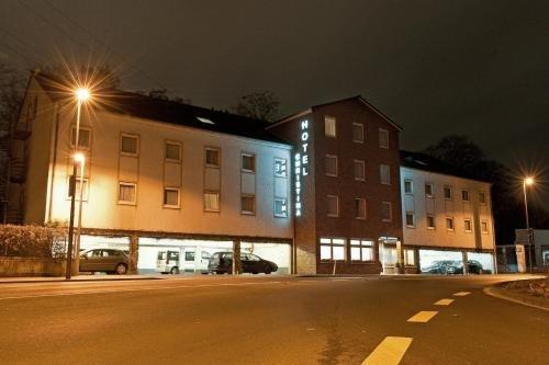 Hotel Christina - фото 21