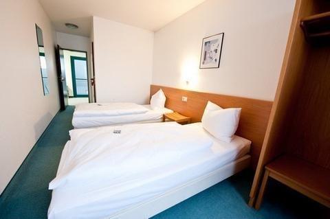 Hotel Christina - фото 4