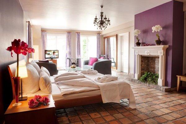 Hotel Brennerscher Hof - фото 1