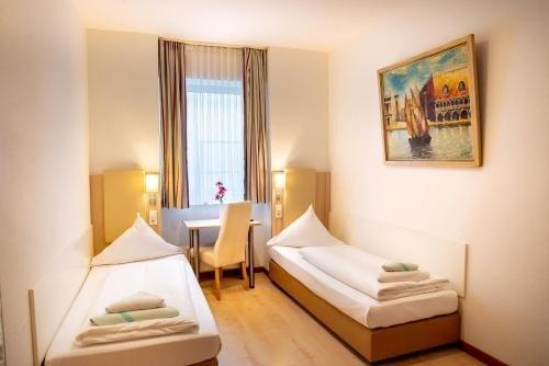 Hotel Domblick Garni - фото 1
