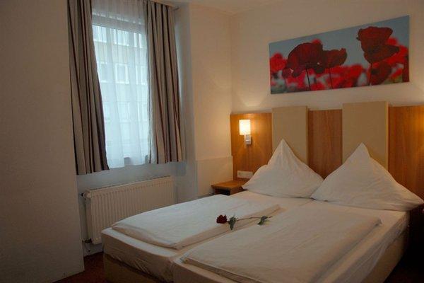 Hotel Domblick Garni - фото 2