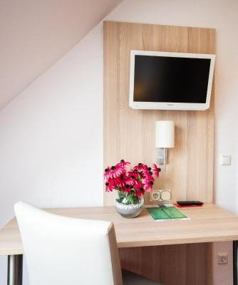 Hotel Domblick Garni - фото 5