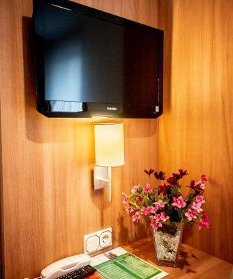 Hotel Domblick Garni - фото 6
