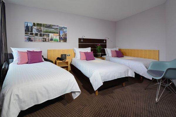 Hotel Uhu Garni - Superior - фото 1