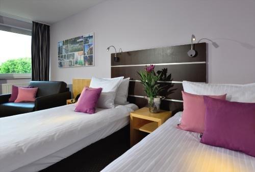Hotel Uhu Garni - Superior - фото 2