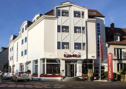 Hotel Uhu Garni - Superior - фото 23