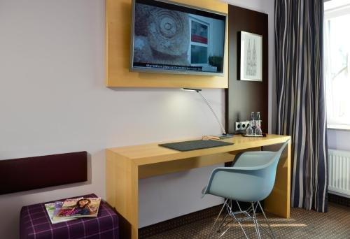 Hotel Uhu Garni - Superior - фото 6