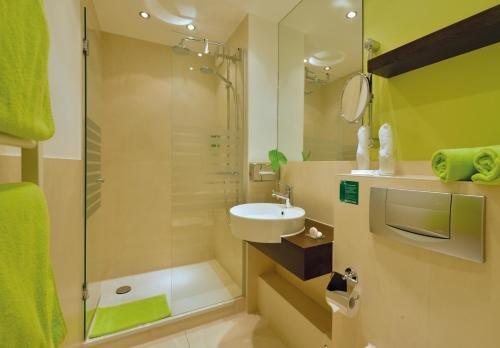 Hotel Uhu Garni - Superior - фото 9
