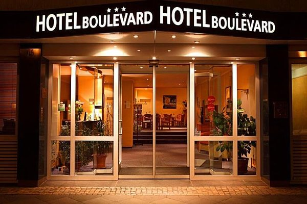 Hotel Boulevard - фото 14