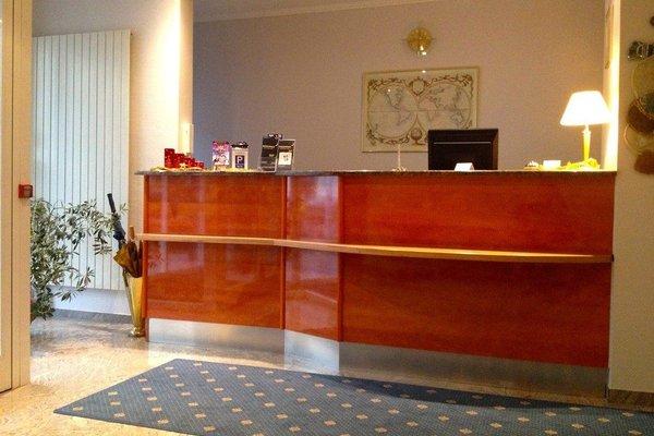 Hotel Boulevard - фото 18