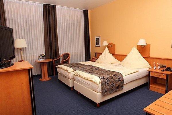 Hotel Boulevard - фото 2