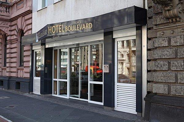 Hotel Boulevard - фото 20
