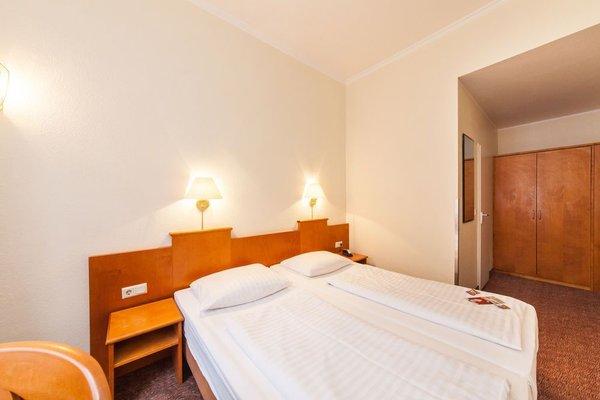 Novum Hotel Ahl Meerkatzen Koln Altstadt - фото 4