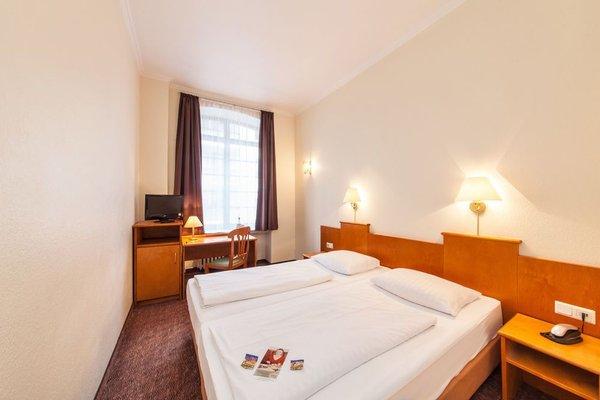 Novum Hotel Ahl Meerkatzen Koln Altstadt - фото 2