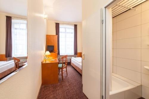 Novum Hotel Ahl Meerkatzen Koln Altstadt - фото 3