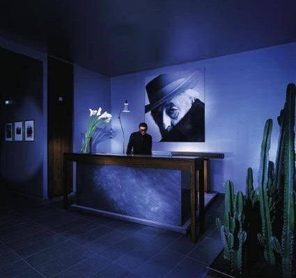 HOPPER Hotel St. Antonius - фото 11