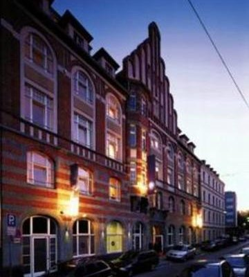 HOPPER Hotel St. Antonius - фото 15