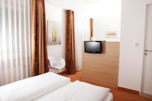 Hotel Flandrischer Hof - фото 4