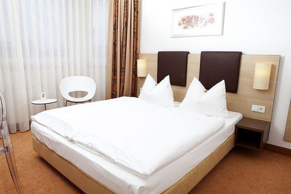 Hotel Flandrischer Hof - фото 1