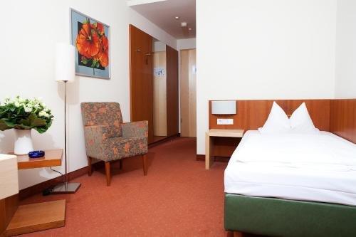 Hotel Flandrischer Hof - фото 2