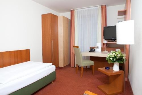 Hotel Flandrischer Hof - фото 3