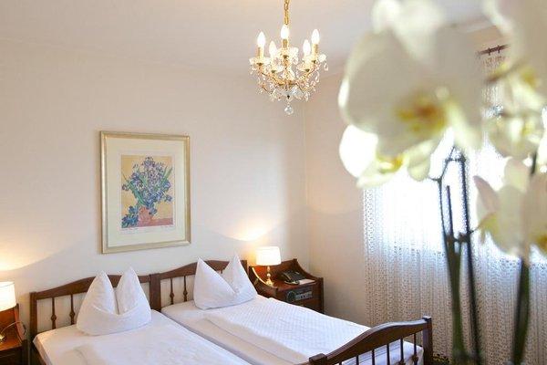 Hotel Geisler - фото 50
