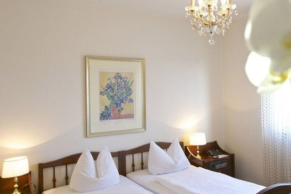 Hotel Geisler - фото 1