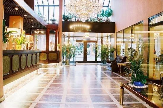 Hotel Geisler - фото 15