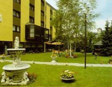 Hotel Geisler - фото 19
