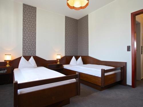 Hotel Geisler - фото 3