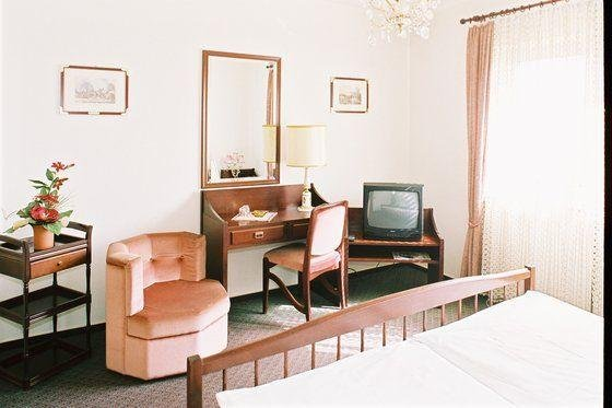 Hotel Geisler - фото 4
