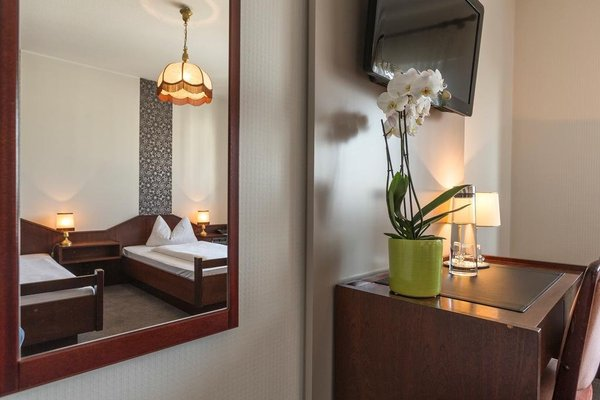 Hotel Geisler - фото 9