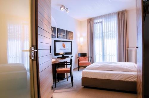 Hotel Begardenhof - фото 50