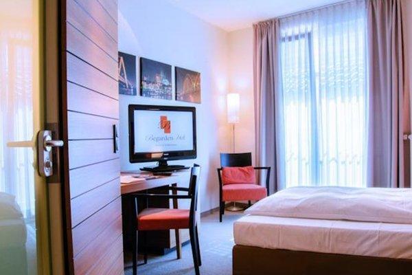Hotel Begardenhof - фото 1