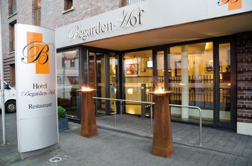 Hotel Begardenhof - фото 13