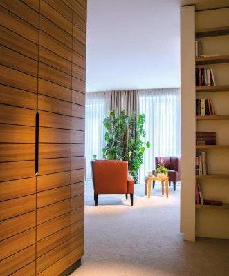 Hotel Begardenhof - фото 17