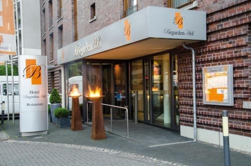 Hotel Begardenhof - фото 18