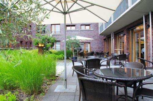 Hotel Begardenhof - фото 19