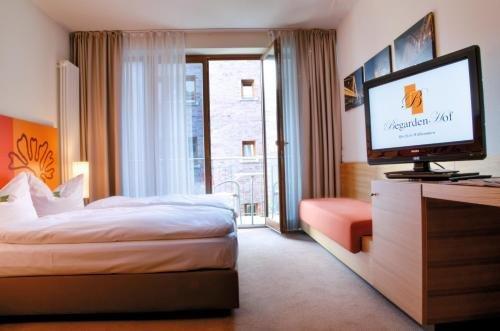 Hotel Begardenhof - фото 2