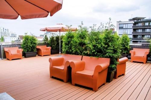 Hotel Begardenhof - фото 20