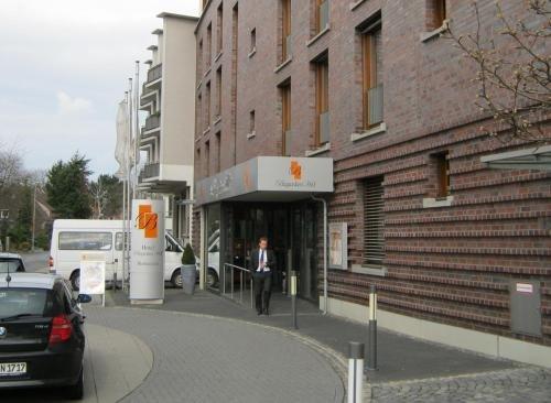 Hotel Begardenhof - фото 22